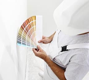 jc decor kleuradvies schilderwerken